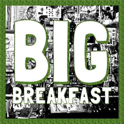 Big Breakfast Band's avatar
