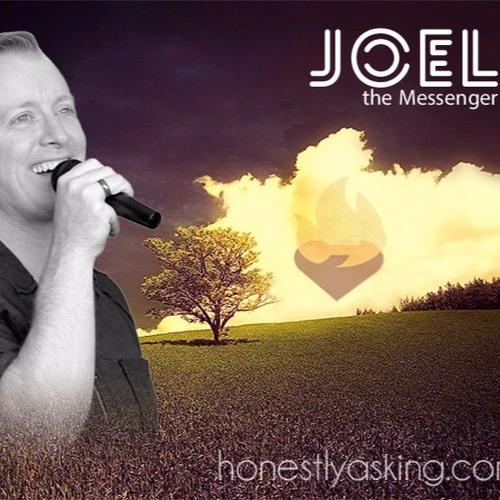Joel the Messenger's avatar