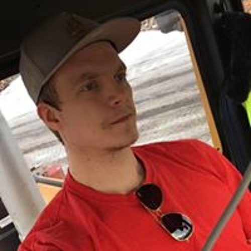 Mattias Clasén's avatar