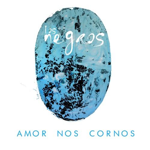 LOS NEGROS's avatar