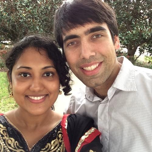 Ritu Priyanka Marpu's avatar