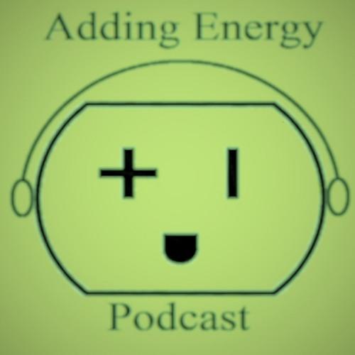 Adding Energy's avatar