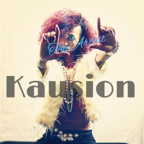 KAUSION THE ARTIST's avatar