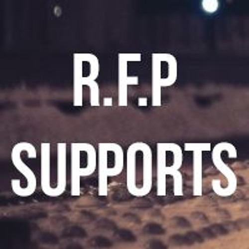 R.F.P Supports's avatar