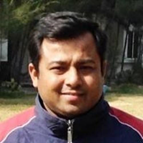 Prasenjit Bose's avatar