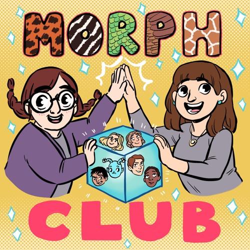 Morph Club: an Animorphs podcast's avatar