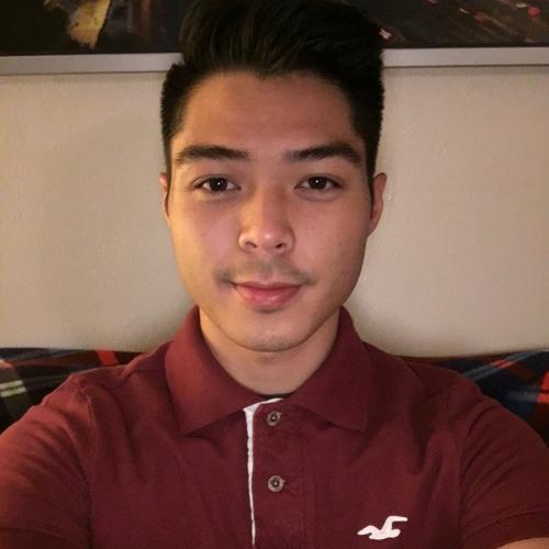 Matthew Dizon's avatar