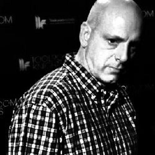 Steve Silent 1's avatar