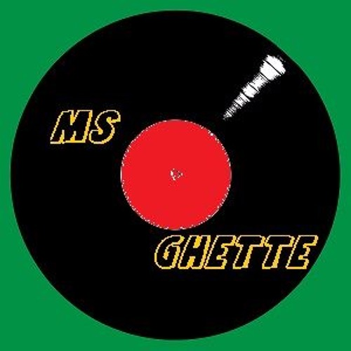 Ms Ghette's avatar