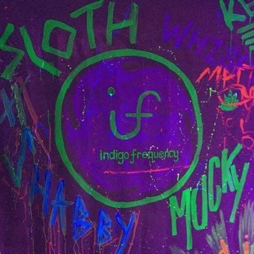 Indigo Frequency's avatar