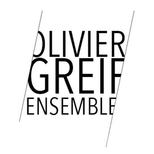 Olivier Greif Ensemble's avatar