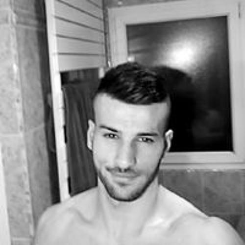 Nicolas Lombardo's avatar