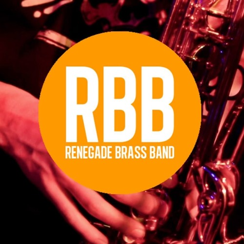 Renegade Brass Band's avatar