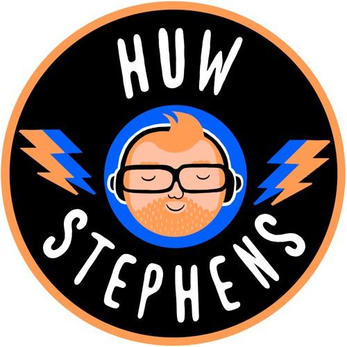 Huw Stephens's avatar
