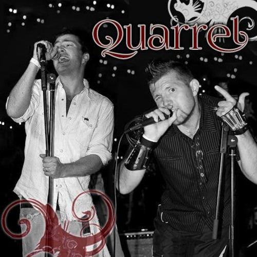 Quarrelmusic's avatar