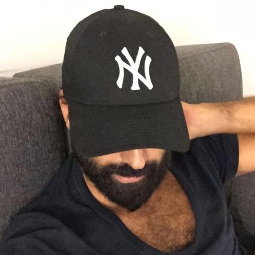 Yossi Braunshtein's avatar