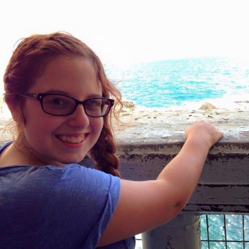 Hannah Tighe's avatar