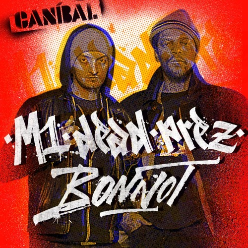 M1 dead prez & Bonnot's avatar