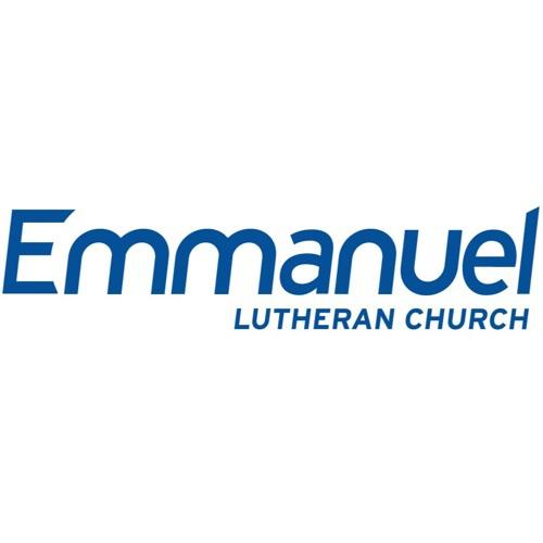 Emmanuel Lutheran Church Worship Music's avatar