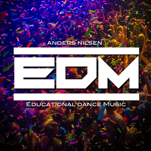EDM DA BEST's avatar