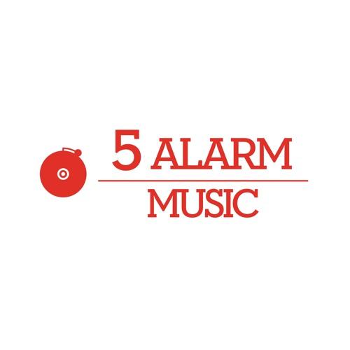 5 Alarm Music's avatar