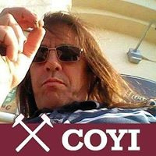 Gerry Scooby Oreilly's avatar