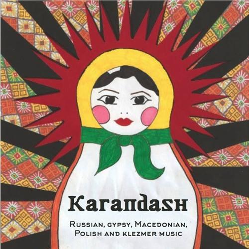 Karandash's avatar