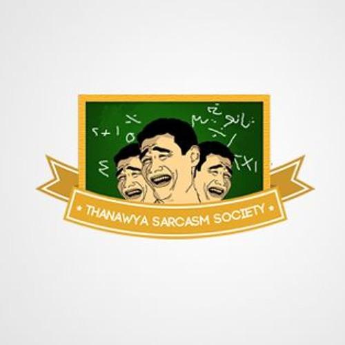 Thanawya Sarcasm Society's avatar