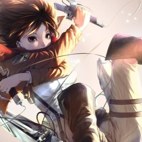 S.H.I.E.L.D's avatar