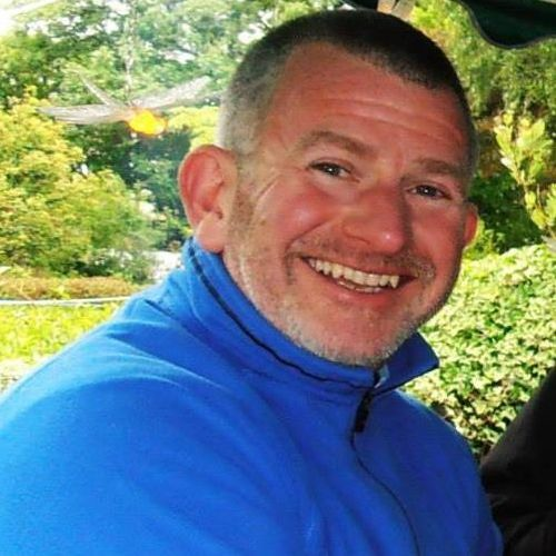 Bill Paterson's avatar