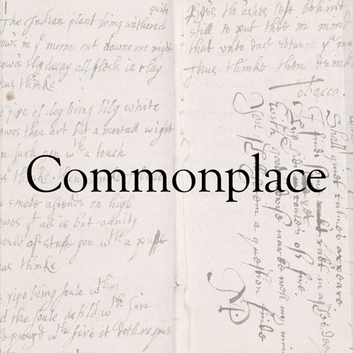 Commonplace's avatar