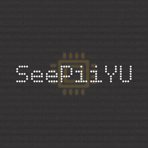 SeePiiYu's avatar