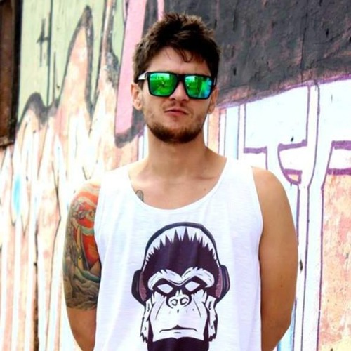 Vitor 'rabiendu' Garcia's avatar