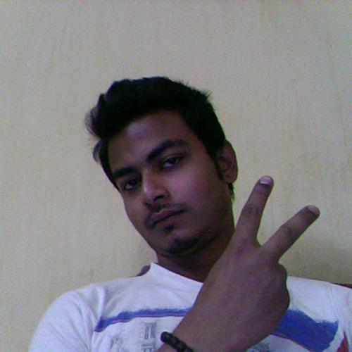 Utsav Ganguly's avatar
