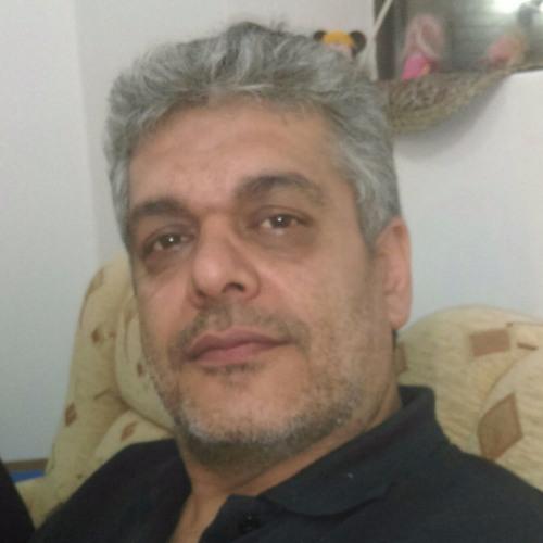 Mansour Rezaei Yazdi's avatar