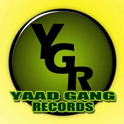 Yaadgang Records's avatar