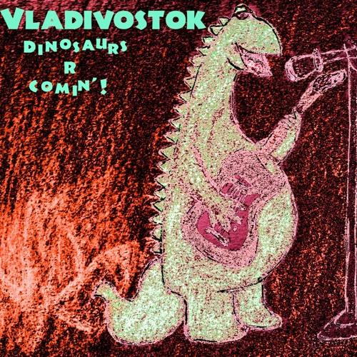 Vladivostok's avatar