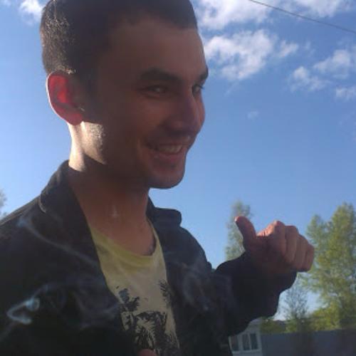 Арсен Мирхашимов's avatar