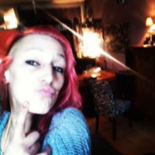 Sylvia De Groot's avatar