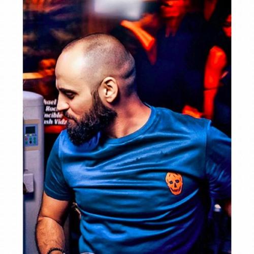 Bassam Mustafa 1's avatar