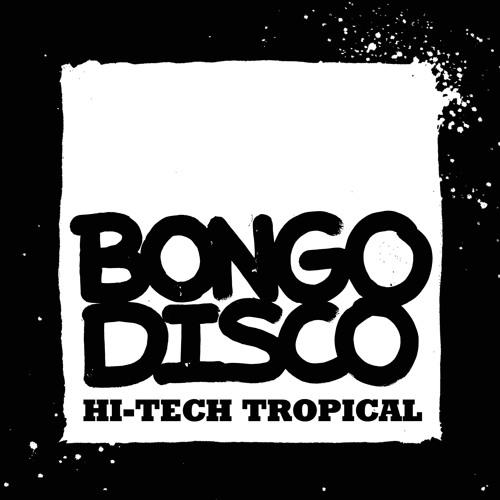 Bongo Disco's avatar