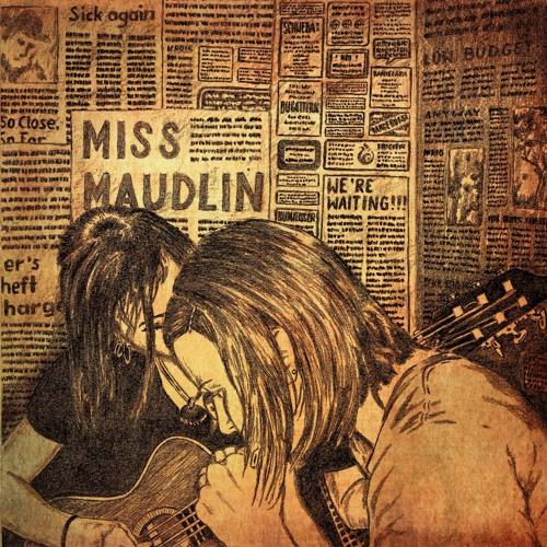 Miss Maudlin's avatar