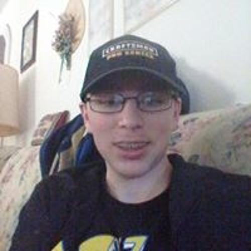 Austin Barnett's avatar