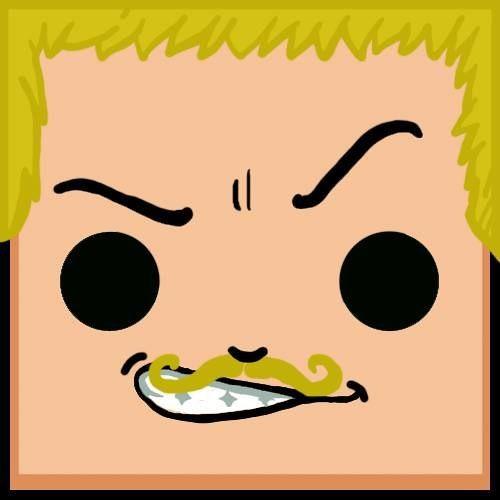 Pierre's avatar