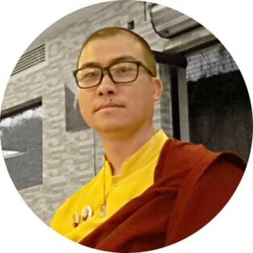 Urgyen Tsultrim Sudarshan Gurung's avatar