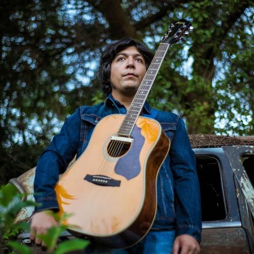 Sergio Sánchez's avatar