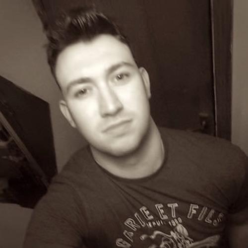 Adrian Clarke's avatar