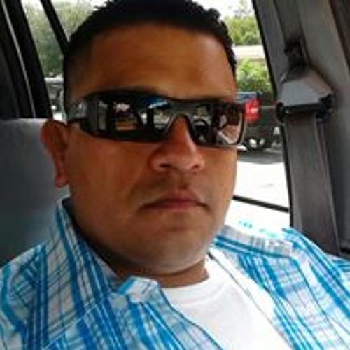 Poncho Garcia's avatar