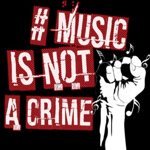 Music Is Not A Crime's avatar