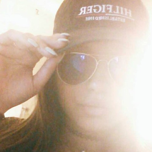 Diamond Durruthy's avatar